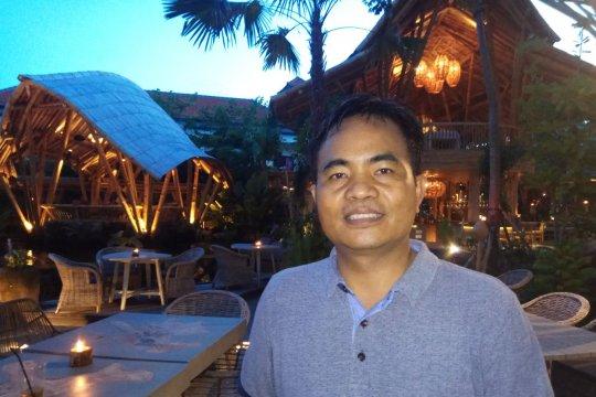 Kini bisa nikmati kuliner nusantara jika ke Bali