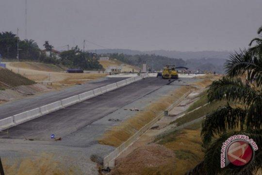Dukung kelestarian hayati, tol Pekanbaru-Dumai akan dilengkapi lima terowongan perlintasan gajah
