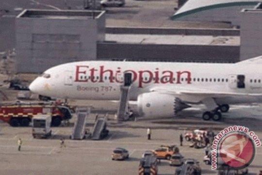 Delapan warga China jadi korban kecelakaan pesawat Ethiopia