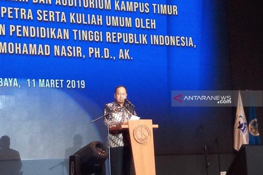 Menristekdikti ajak dosen diaspora jadi PNS di Indonesia