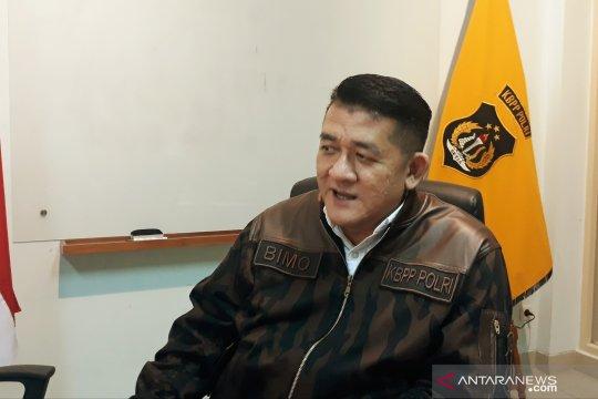 KBPP Polri tegaskan netral dalam pemilu 2019