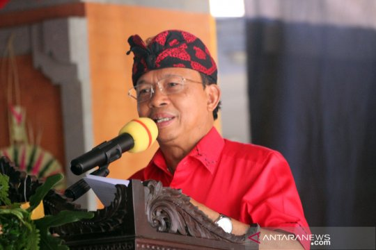 """Koster Targetkan 100 Persen Masyarakat Bali Terjamin """"JKN-KBS"""""""