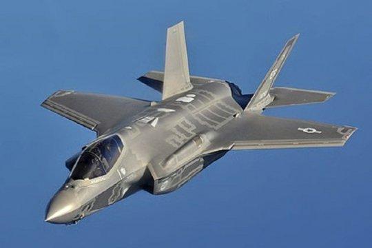 Pengamat China: pembelian F-35 oleh Singapura bukan ancaman