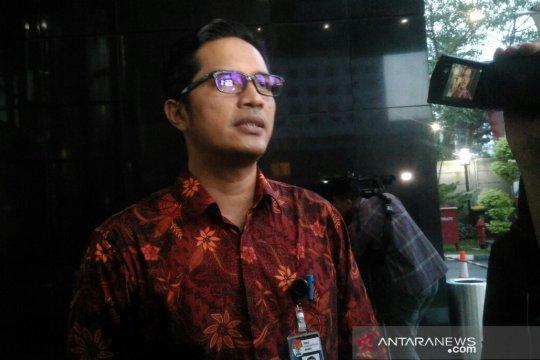 KPK akan datangi empat DPP parpol diskusi perbaikan pendanaan