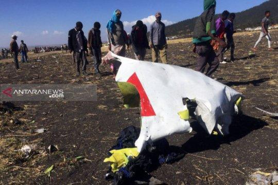WNI korban kecelakaan Ethiopian Airlines bekerja untuk PBB