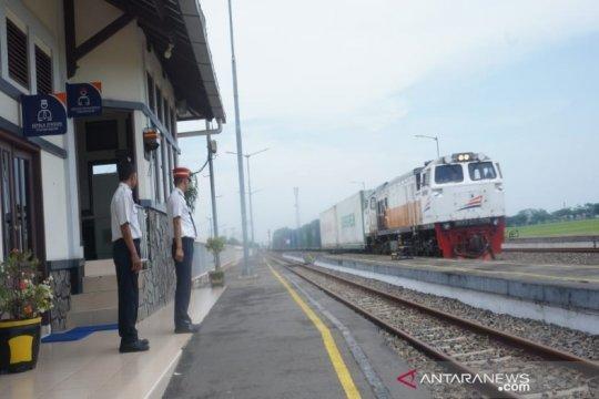 Mulai Jumat, PT KAI siap layani penumpang di Stasiun Batang