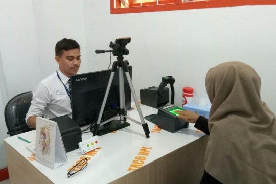 Kemenag upayakan agar titik perekaman biometrik haji diperluas