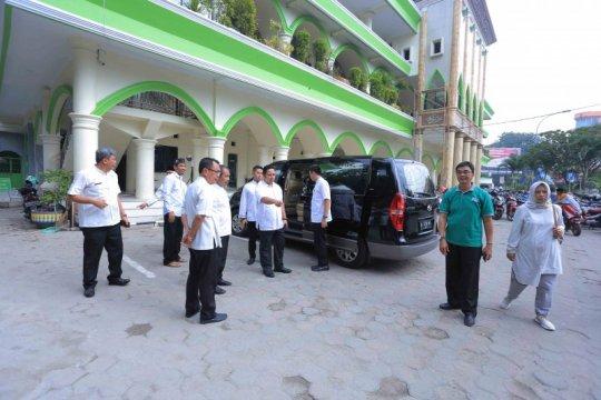 Pemkot Tangerang target donasi 1.000 Al-Quran setiap kabupaten/kota
