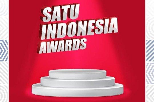 """SATU Indonesia Awards 2019 angkat tema """"Ikon Inspirasi Negeri"""""""