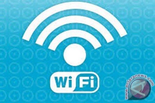 GP Ansor luncurkan program WiFi gratis untuk siswa sekolah