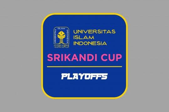 Srikandi Cup boyong seri playoff ke UII
