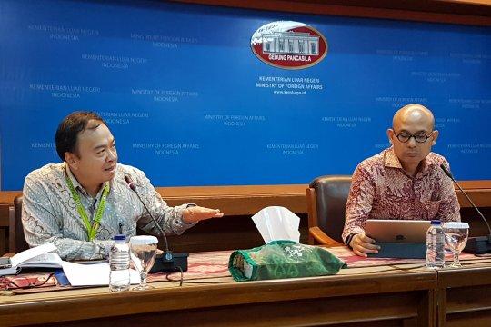 Indonesia undang Menlu Afghanistan bahas proses perdamaian