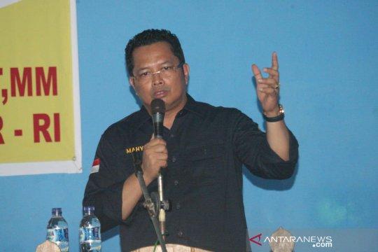 Wakil Ketua MPR minta KPU rapikan DPT