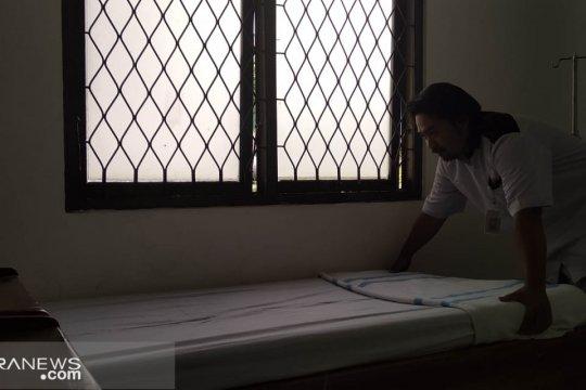 RSUD Bunut siapkan ruang khusus untuk caleg gagal pada Pemilu 2019