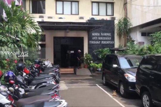Komnas Perempuan terima 319 laporan kekerasan seksual di DKI Jakarta