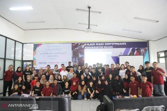 Kolaborasi UMM-Politeknik Singapura kembangkan inovasi UKM