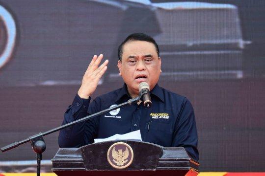 Pemerintah gelar simposium internasional reformasi birokrasi di Bali