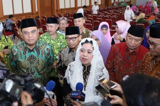 Pemerintah ingin masjid jadi pusat tumbuh kembang anak