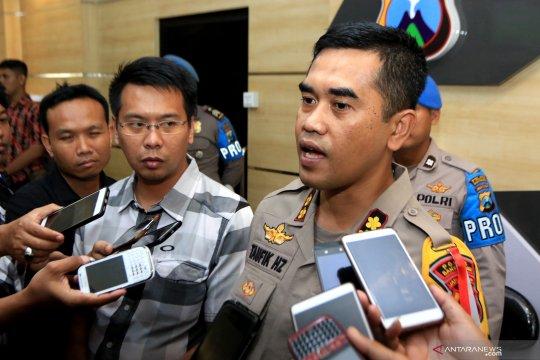Polisi amankan seorang ustaz penyebar hoaks