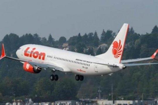 Lion bantah utang Rp614 triliun untuk pembelian pesawat