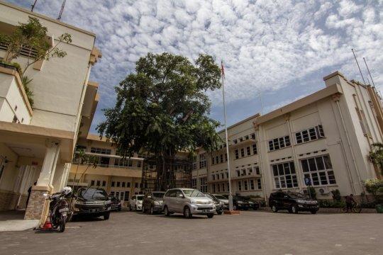 Pertamina EP Asset 4  tempati kantor cagar budaya Surabaya
