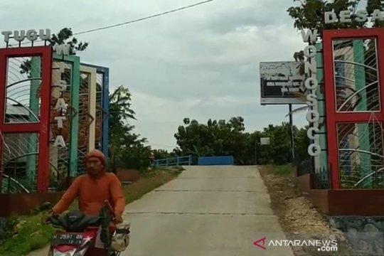 Perangkat Desa Digaji, Wapres Harap Kurangi Korupsi Dana Desa