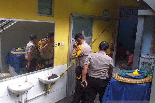 Polisi terus dalami kasus siswi SD meninggal di toilet sekolah