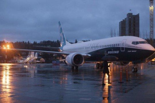 Boeing tangguhkan sementara produksi di Puget Sound karena COVID-19