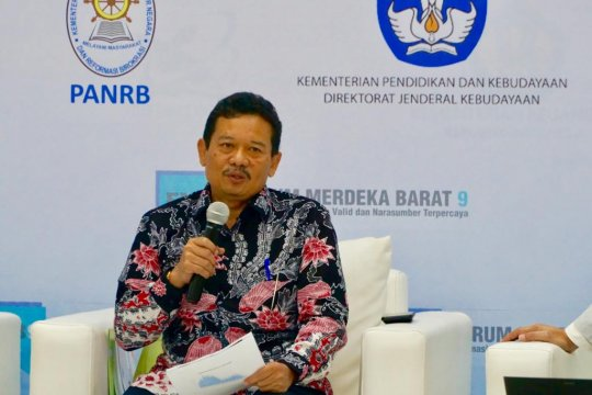Kemendikbud dorong pemerintah daerah bantu sediakan fasilitas UNBK