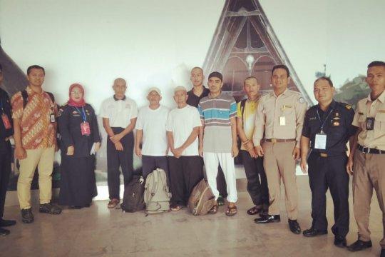 Dirjen KKP: Pemulangan enam nelayan hasil upaya sinergi