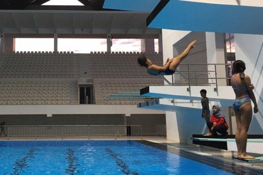 Timnas loncat indah sayangkan berkurangnya nomor di SEA Games 2019