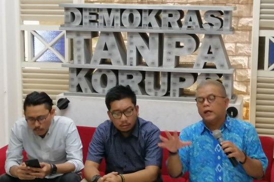 ICW: Sejak Hakim Artidjo pensiun narapidana korupsi berbondong ajukan PK
