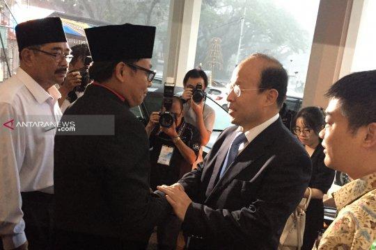 Tiongkok buka peluang kerja sama pariwisata dengan Kota Malang