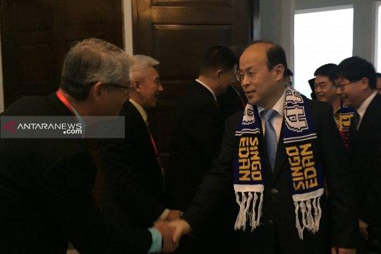 Tiongkok dorong perluasan investasi di Kota Malang