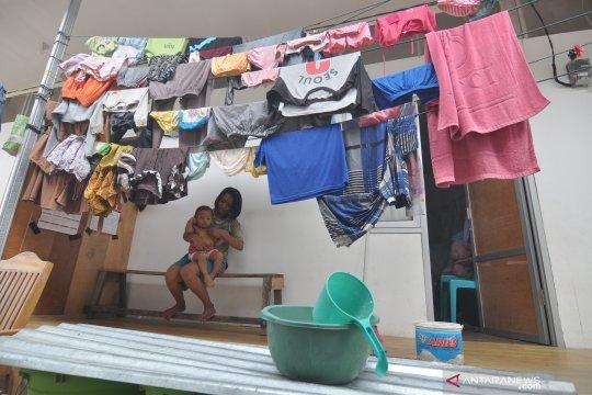 Sulbar fasilitas bantuan Spanyol untuk gempa Sulteng
