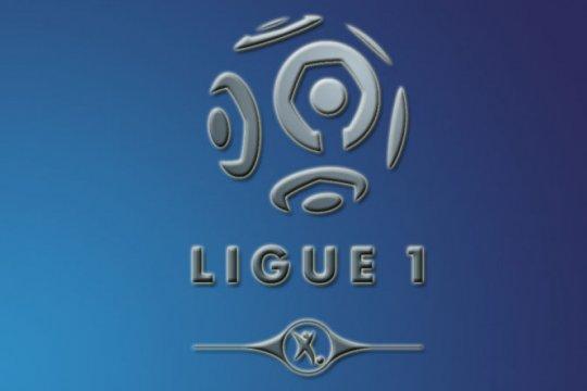 Klasemen Liga Prancis: PSG rebut puncak dari Lille