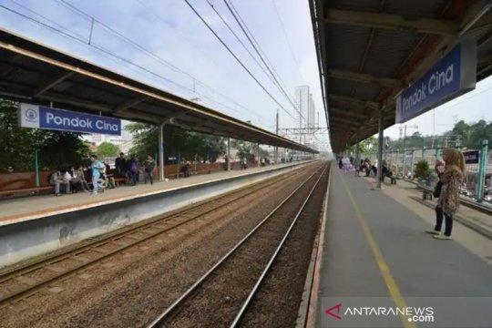 Pemkot Depok bangun perlintasan LRT