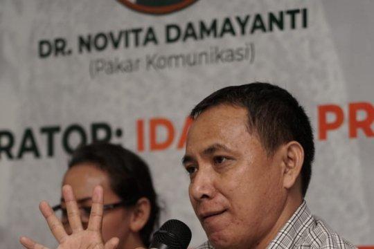 Pengamat ingatkan PSI tak serang partai lain
