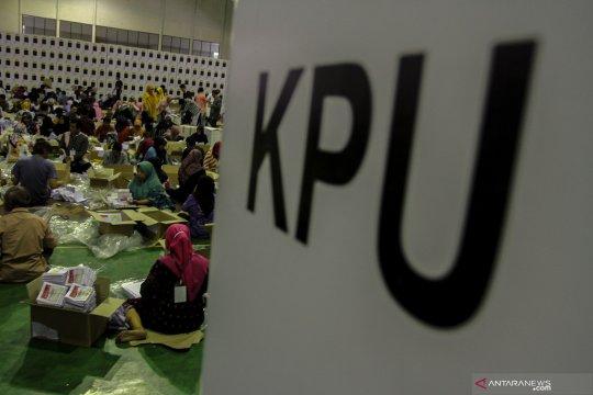 Gerindra Riau siapkan 30.000 saksi untuk Pemilu 2019