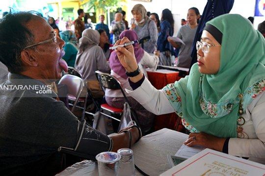 Pelayanan gratis antar-OPD Surabaya mulai diintegrasikan