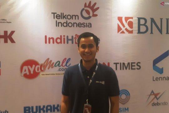 Hipmi Jaya selenggarakan bisnis ekspos