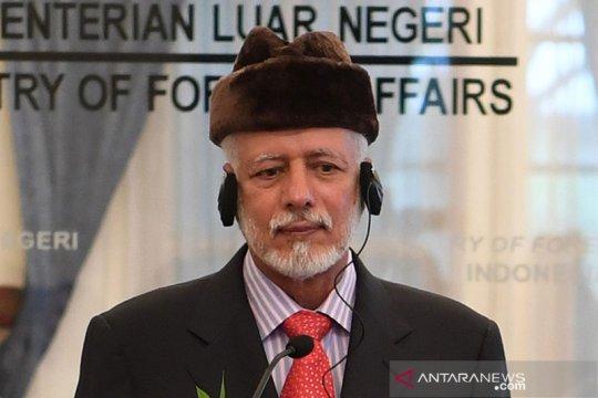 Kemlu: Oman berupaya redakan ketegangan AS-Iran