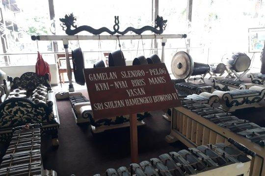 Museum Sonobudoyo targetkan 37.000 pengunjung selama 2019