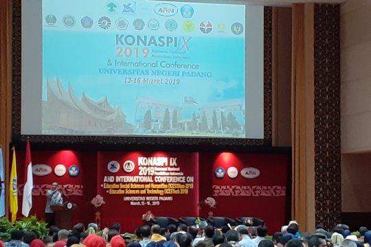 Ini alasannya, mengapa pola pendidikan kritis agar dikembangkan di Indonesia, menurut Mahfud MD