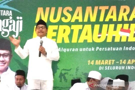 PKB selenggarakan kegiatan Nusantara Bertauhid untuk jaga persatuan