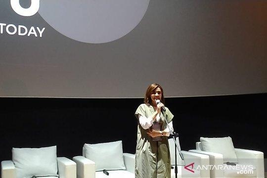 Najwa Shihab sebut alasan basi tidak ikut Pemilu