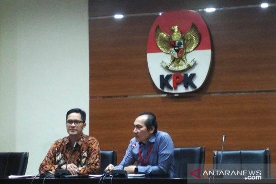 KPK sesalkan terjadinya korupsi pembangunan Jembatan Bangkinang