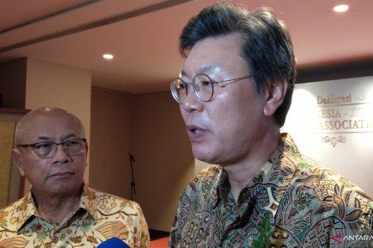 IKFA diharapkan perkuat hubungan Indonesia-Korea Selatan