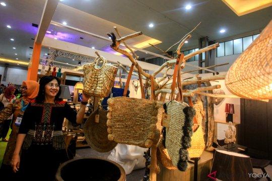 Kemenperin jaga pasar ekspor IKM furnitur dan kerajinan