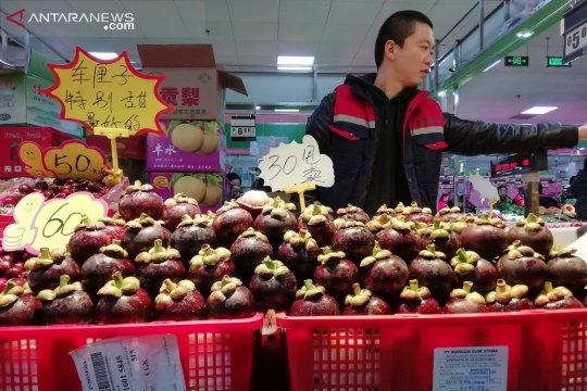 Pengamat: Peningkatan ekspor ke China atasi defisit neraca perdagangan